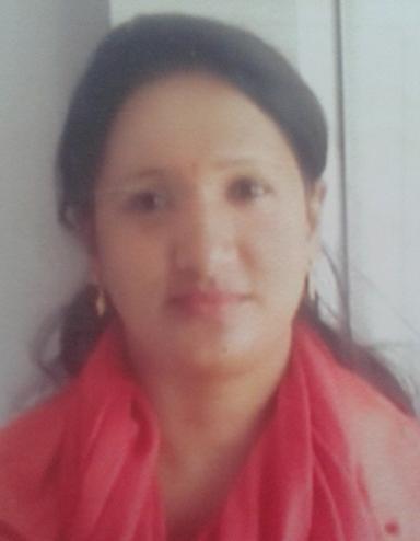 Anita Panwar